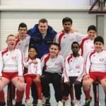 JG2 voetbal