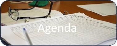 Agenda voor de aankomende sporten van Kameleon, sporten met een chronische aandoening of lichamelijke beperking
