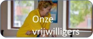 Vrijwilliger zijn bij Kameleon Den Haag
